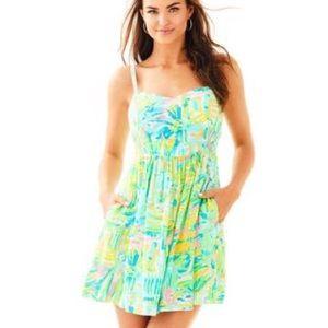Lilly Pulitzer Summer dress 2